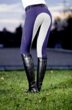 HKM PRO TEAM - PERFORMANCE SPORTS BREECHES - RRP £71.99